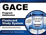 img - for GACE Program Admission Flashcard Study System: GACE Test Practice Questions & Exam Review for the Georgia Assessments for the Certification of Educators (Cards) book / textbook / text book