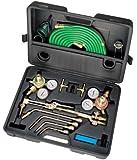Campbell Hausfeld WT400000AV Oxy-Acetylene Torch Kit
