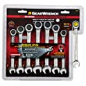 8-Pc.Wrench Set