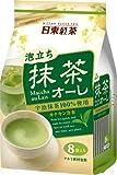 日東紅茶 抹茶オーレ 8P×4個