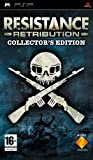 Resistance Retribution Collectors Edition (Sony PSP)