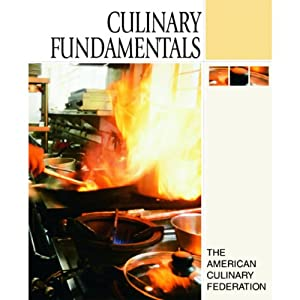 VangoNotes for Culinary Fundamentals, 1/e | [The American Culinary Foundation]