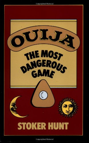 Ouija: The Most Dangerous Game