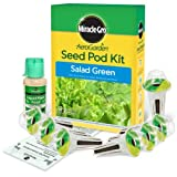Miracle-Gro AeroGarden Salad Greens Seed Pod Kit (7-Pod)