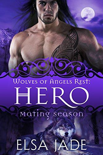 Hero: Wolves Of Angels Rest by Elsa Jade ebook deal