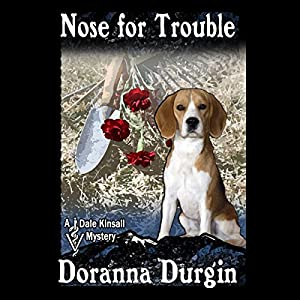 Nose for Trouble Audiobook