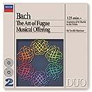 Bach: L'Art de la fugue