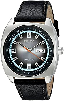 Seiko Men's Japanese Automatic Watch