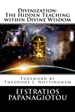 img - for Divinization: The Hidden Teaching within Divine Wisdom book / textbook / text book