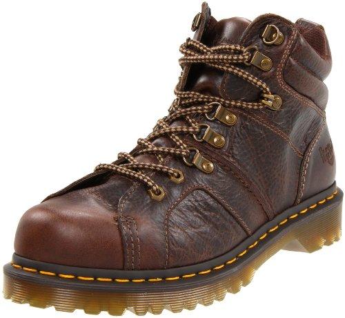 Dr. Martens Men'S Fynn Casual Boot,Brown,3 Uk (4 M Us Men'S) front-484945