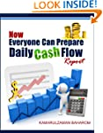 Now Everyone Can Prepare Daily Cash F...