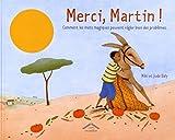 Merci, Martin !
