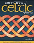 Great Book of Celtic Patterns: The Ul...