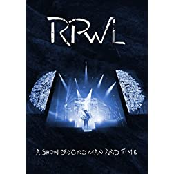 RPWL: A Show beyond Man and Time