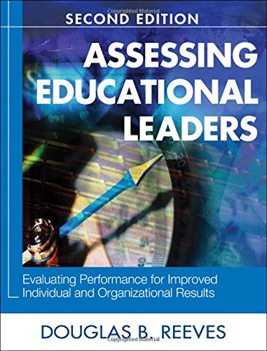 Assessing Educational Leaders: Book