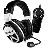 Turtle Beach Ear Force Z Seven Tournament Series Headset (TBS-6010-01)