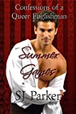 Summer Games (Confessions of a Queer Englishman Book 1)