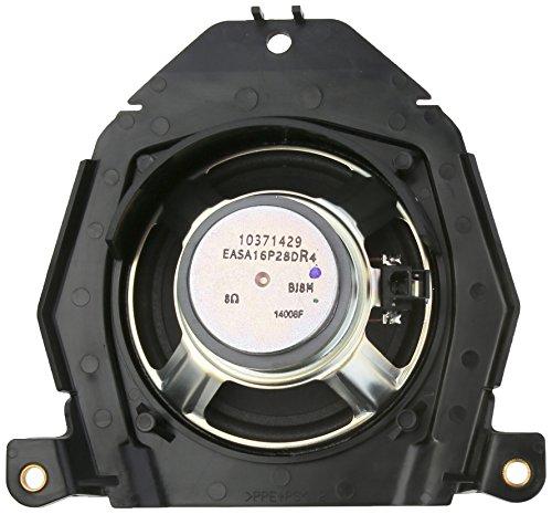 Genuine gm 10371429 door speaker right vehicles parts for Genuine general motors parts