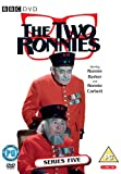 The Two Ronnies - Series 5 [DVD]