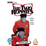 The Two Ronnies - Series 5 [DVD]by Ronnie Barker