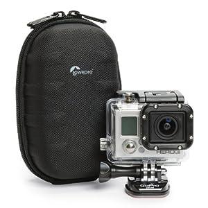 Lowepro Santiago DV 35 Kameratasche schwarz