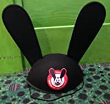 Disney Park Exclusive Oswald the Lucky Rabbit Adult Ears Hat NEW