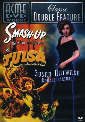 DVD : Susan Hayward Double Feature