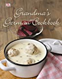 img - for Grandma's German Cookbook book / textbook / text book