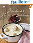 Grandma's German Cookbook