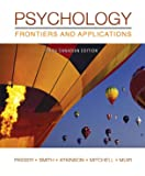 Psychology: Frontiers and Applications with Connect with SmartBook PPK