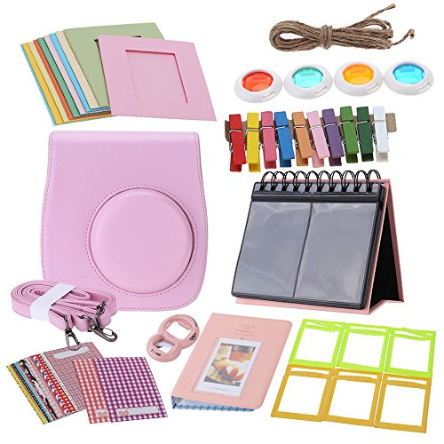 andoerr-7-in-1-instant-film-kamera-zubehor-fur-fujifilm-instax-mini8-mit-case-photo-album-nahaufnahm