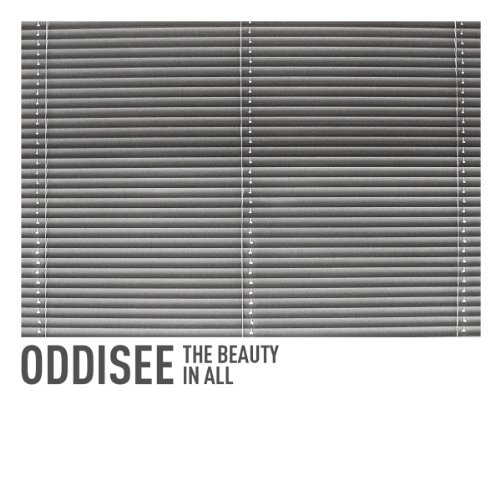 Oddisee-The Beauty In All-WEB-2013-EVM Download