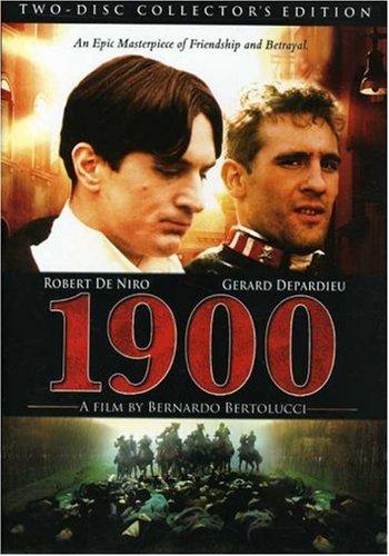 1900 [DVD] [Import]