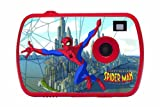 Lexibook 1.3 Megapixel Spider-Man Digital Camera with 8 MB Internal Memory