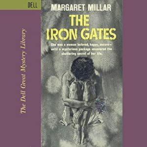 The Iron Gates Audiobook