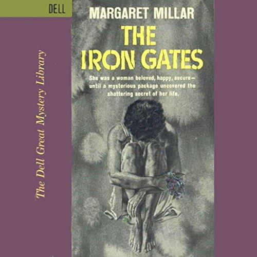 The Iron Gates