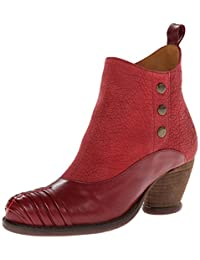 John Fluevog Women's Cecilia Boot