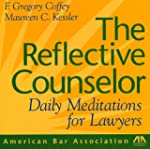The Reflective Counselor: Daily Medit...