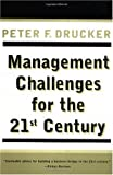 Image of Management Challenges for the 21st Century