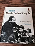 Meet Martin Luther King Jr (step up books book club edition)