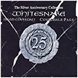 "The Silver Anniversary Collectionvon ""Whitesnake"""