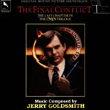The Final Conflict - The last chapter in the OMEN Trilogy [SOUNDTRACK]