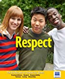 img - for Respect (Character Counts) book / textbook / text book