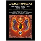 "Journey - Greatest Hits 1978-1997von ""Journey"""