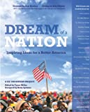 img - for Dream of a Nation: Inspiring Ideas for a Better America book / textbook / text book