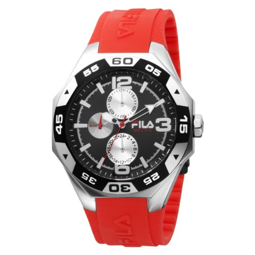 Fila Men's FA0831-36 Multi-function Energia Watch