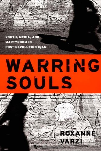 Warring Souls: Youth, Media, and Martyrdom in...