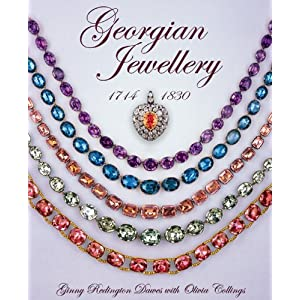 Georgian Jewellery 1714-1830