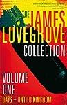 The James Lovegrove Collection: Volum...