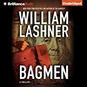 Bagmen: Victor Carl, Book 8 | [William Lashner]